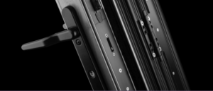 Manufacturing process of bifold doors
